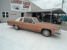 Picture of '77 DeVille - K45H