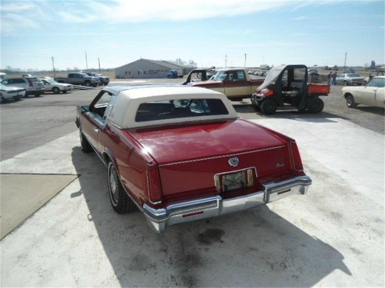 Large Picture of '79 Cadillac Eldorado - K45I