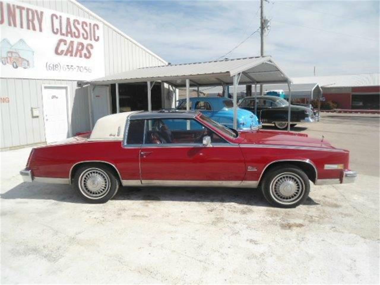 Large Picture of '79 Eldorado located in Illinois - K45I