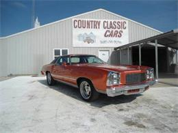 Picture of 1977 Chevrolet Monte Carlo located in Illinois Offered by Country Classic Cars - K45T