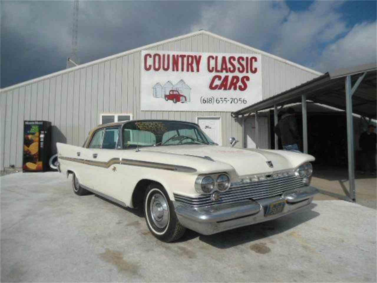 1959 Chrysler Windsor for Sale | ClassicCars.com | CC-938514