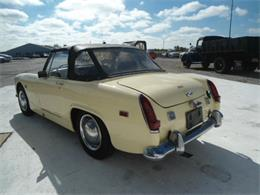 Picture of '69 Austin-Healey Roadster located in Staunton Illinois Offered by Country Classic Cars - K46L