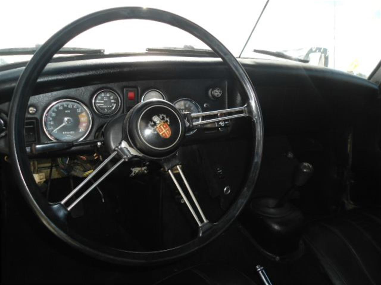 Large Picture of Classic 1969 Austin-Healey Roadster located in Staunton Illinois - $9,850.00 - K46L