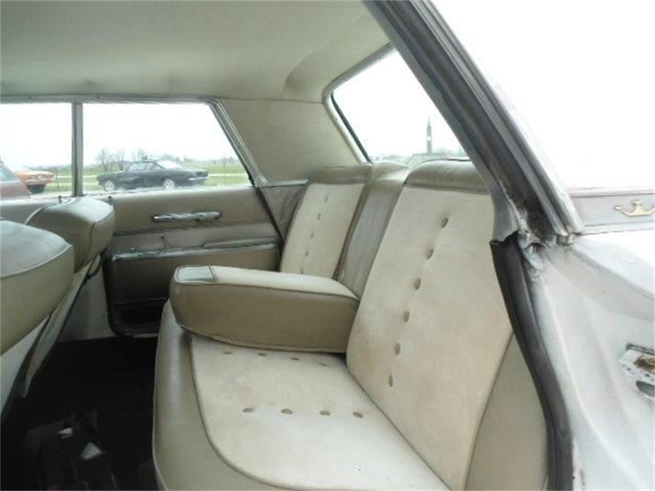 Large Picture of Classic 1964 Crown Imperial - K471