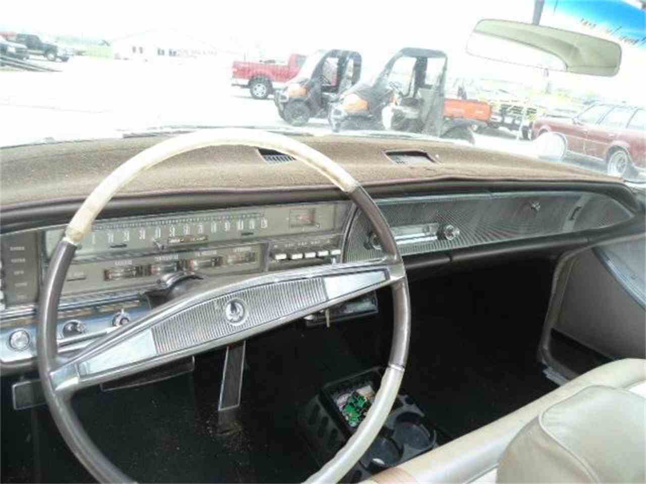 Large Picture of '64 Crown Imperial - K471