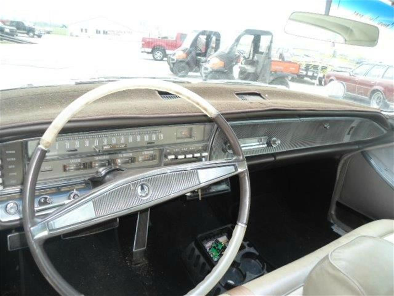 Large Picture of Classic 1964 Chrysler Crown Imperial - K471