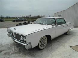Picture of Classic '64 Chrysler Crown Imperial - $7,950.00 Offered by Country Classic Cars - K471