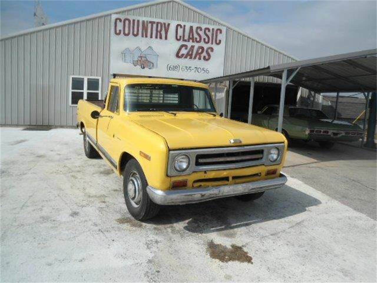 Large Picture of '69 International Pickup located in Staunton Illinois - K472