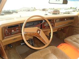 Picture of '78 Toronado - K47D