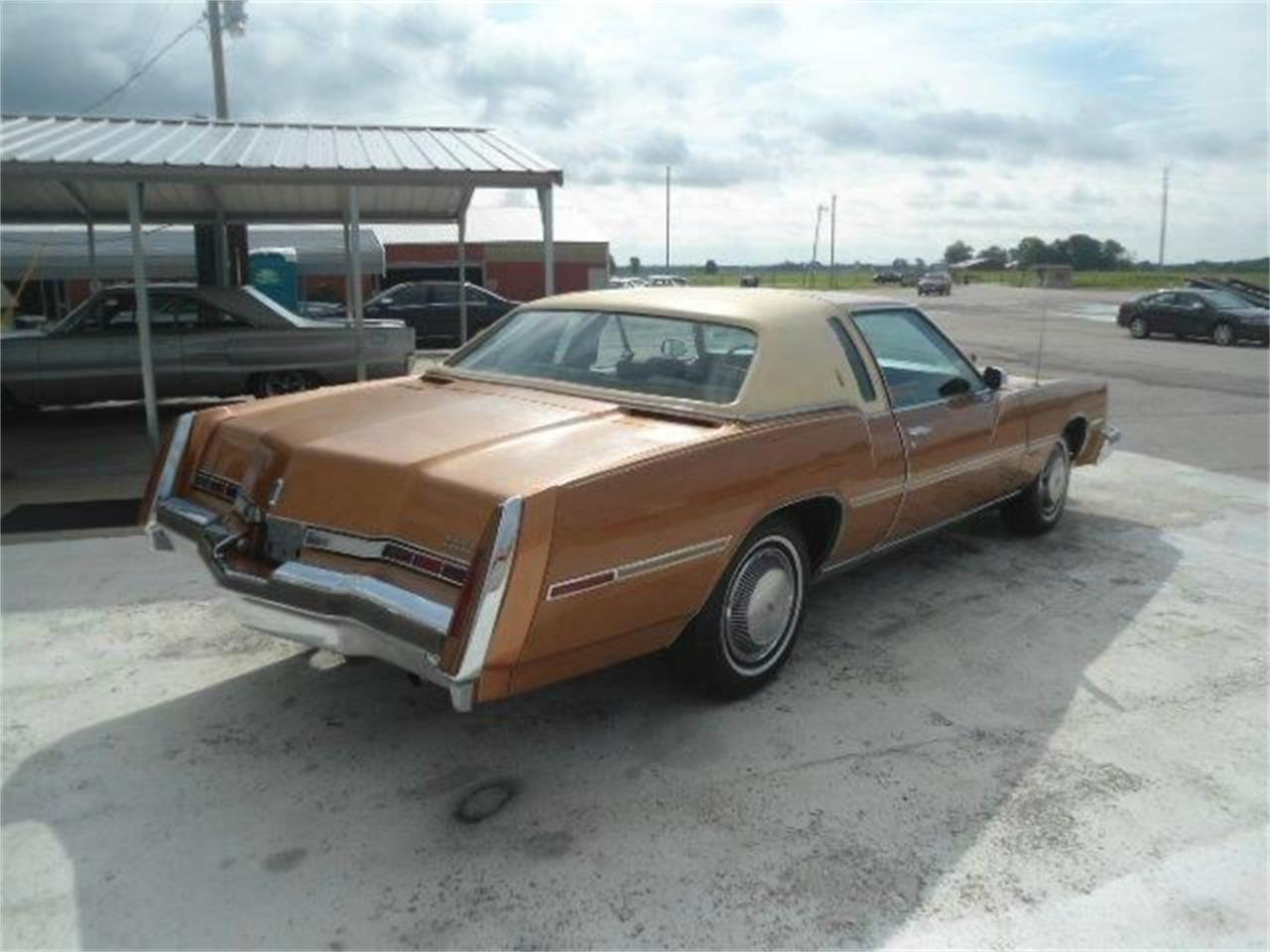 Large Picture of '78 Toronado - K47D