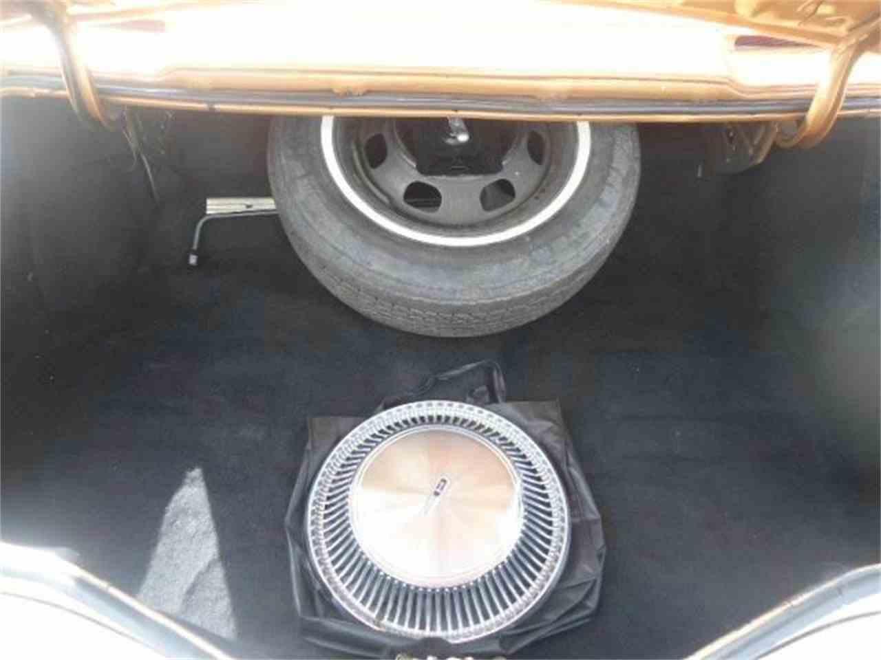 Large Picture of '78 Toronado - K47D