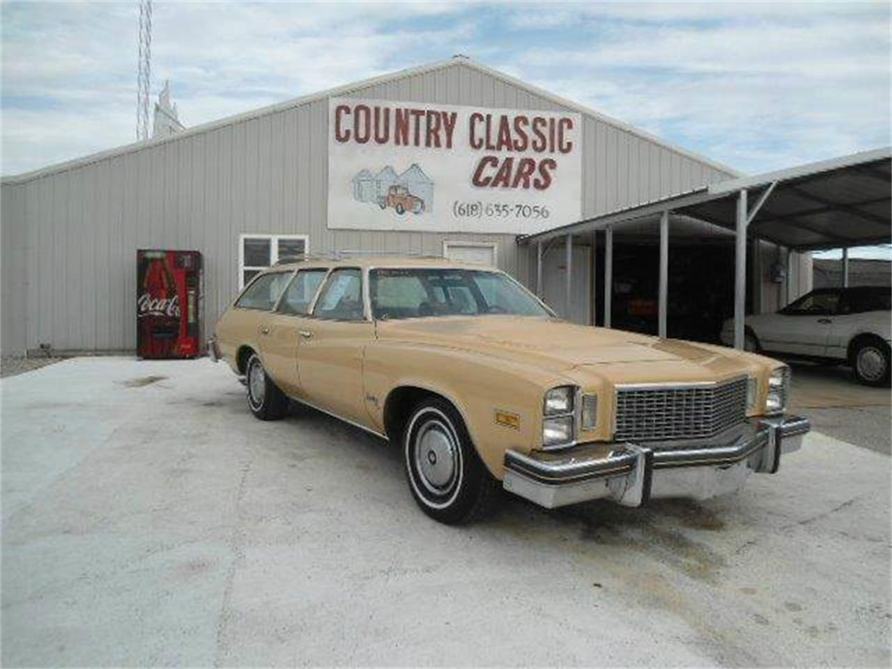 Large Picture of '76 Buick Century - $8,450.00 Offered by Country Classic Cars - K47V