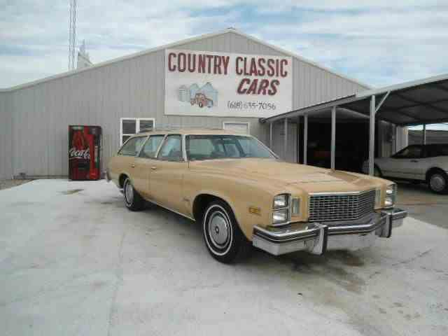 Picture of '76 Buick Century located in Illinois - K47V