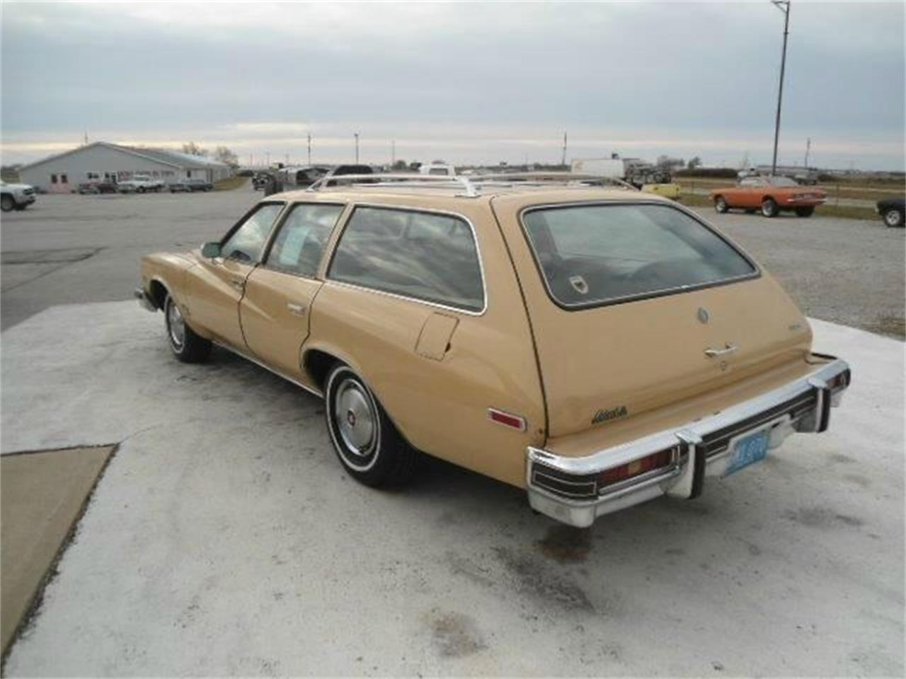 Large Picture of 1976 Buick Century located in Illinois - $8,450.00 - K47V