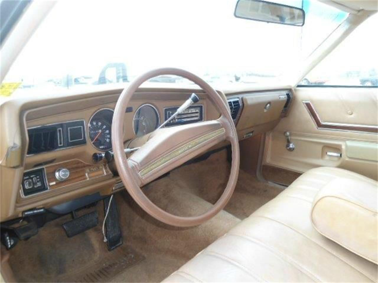 Large Picture of '76 Century located in Staunton Illinois Offered by Country Classic Cars - K47V
