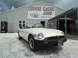 Picture of '80 Convertible located in Illinois - $6,250.00 - K47Z