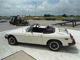 Picture of 1980 Convertible - $6,250.00 Offered by Country Classic Cars - K47Z