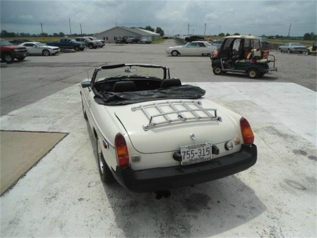 Large Picture of '80 Convertible - K47Z