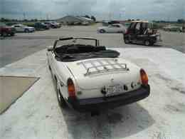 Picture of 1980 Convertible located in Illinois - $6,250.00 - K47Z