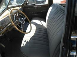 Picture of '41 4-Dr Sedan - K480
