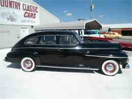 Picture of '41 4-Dr Sedan - K480