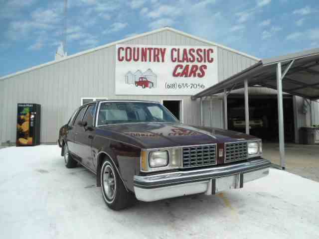 Picture of 1980 Cutlass located in Illinois - K482