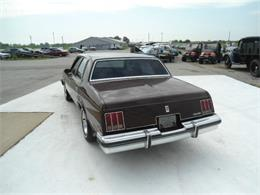 Picture of '80 Cutlass - K482