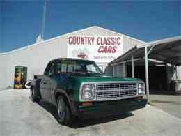 Picture of '80 Pickup - K487