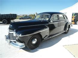 Picture of '41 4-Dr Sedan - K48A