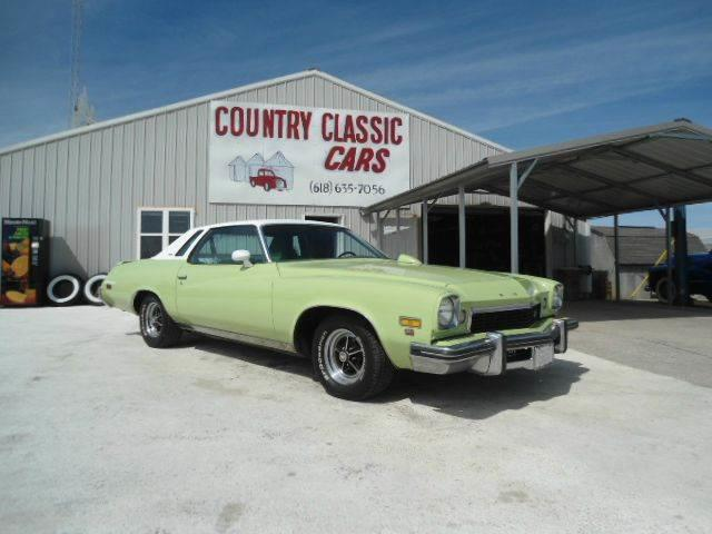 Picture of 1974 Buick Century - $7,950.00 Offered by  - K48D