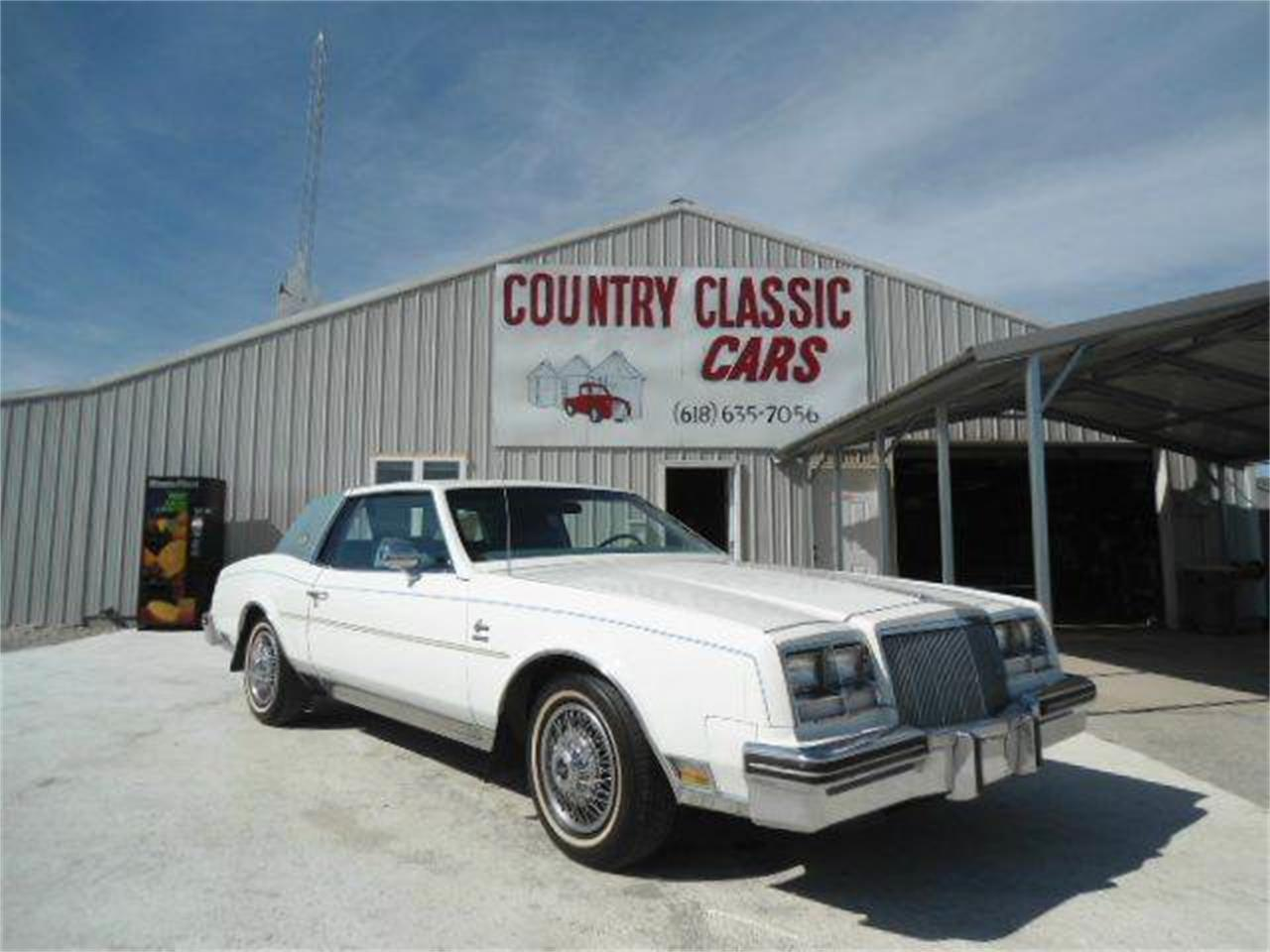 Large Picture of 1979 Buick Riviera - $9,950.00 Offered by Country Classic Cars - K48F