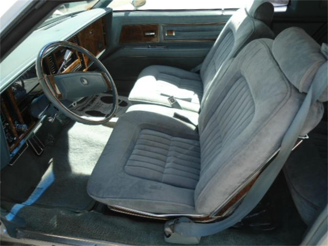 Large Picture of '79 Buick Riviera located in Staunton Illinois Offered by Country Classic Cars - K48F