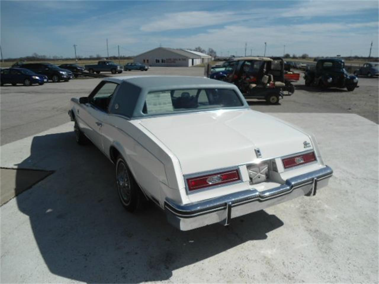 Large Picture of 1979 Buick Riviera located in Staunton Illinois Offered by Country Classic Cars - K48F