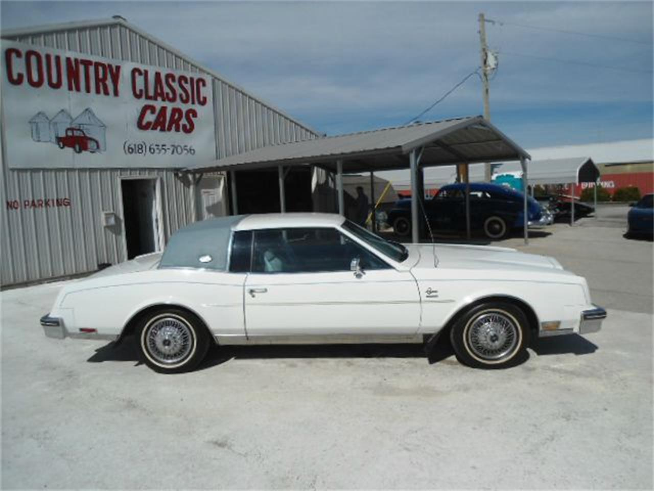 Large Picture of '79 Buick Riviera - $9,950.00 - K48F