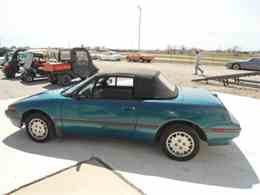 Picture of '93 Mercury Capri located in Illinois - $2,950.00 - K48G