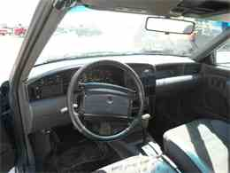 Picture of '93 Capri located in Staunton Illinois - $2,950.00 Offered by Country Classic Cars - K48G