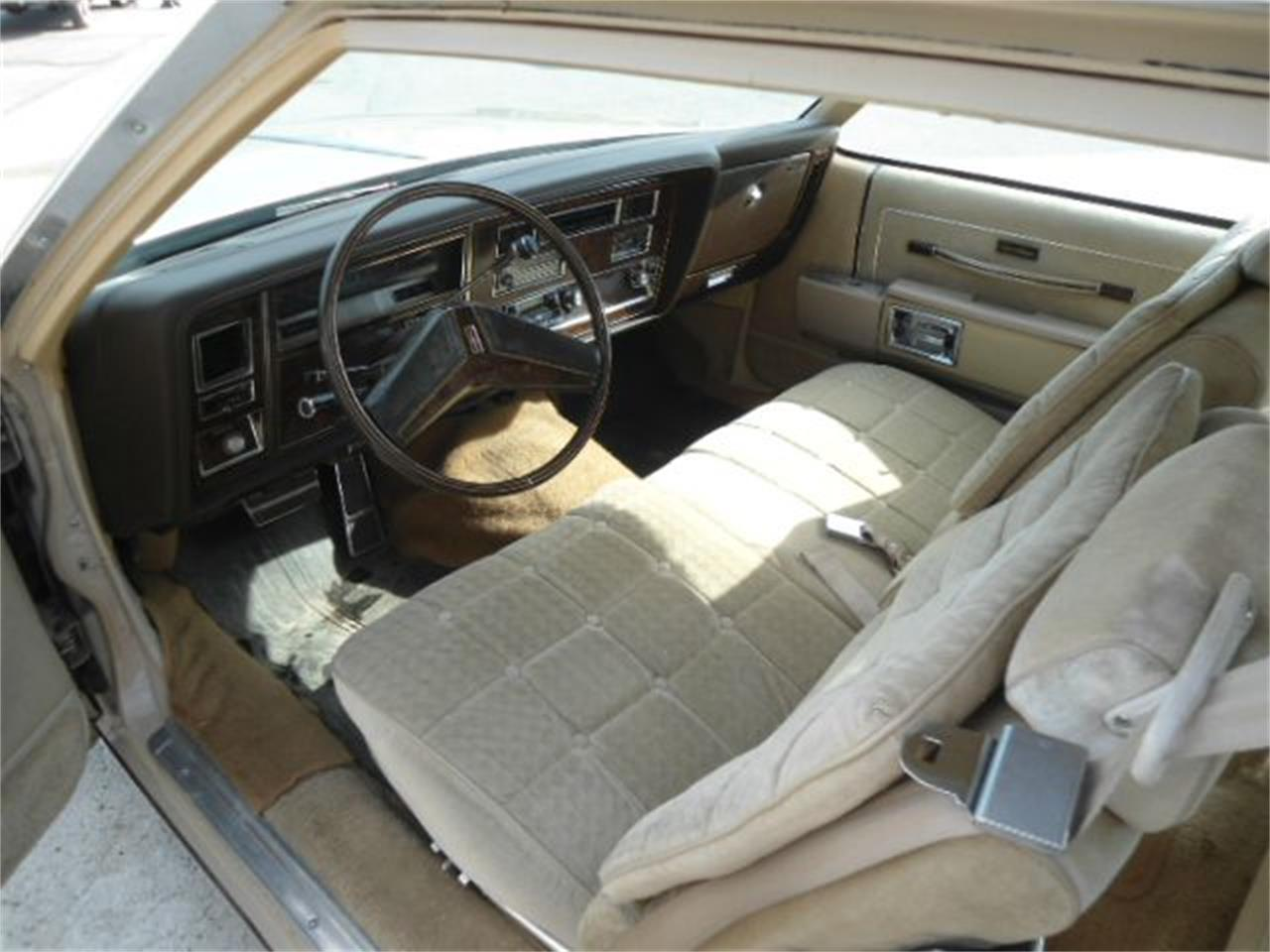 Large Picture of '81 Oldsmobile Delta 88 - $6,950.00 Offered by Country Classic Cars - K48I