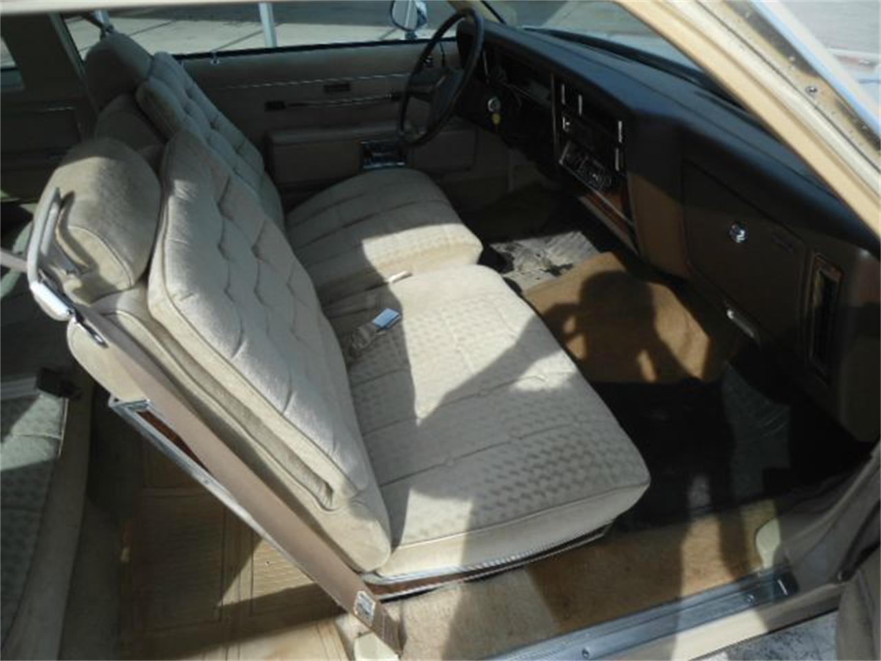 Large Picture of 1981 Oldsmobile Delta 88 - $6,950.00 - K48I