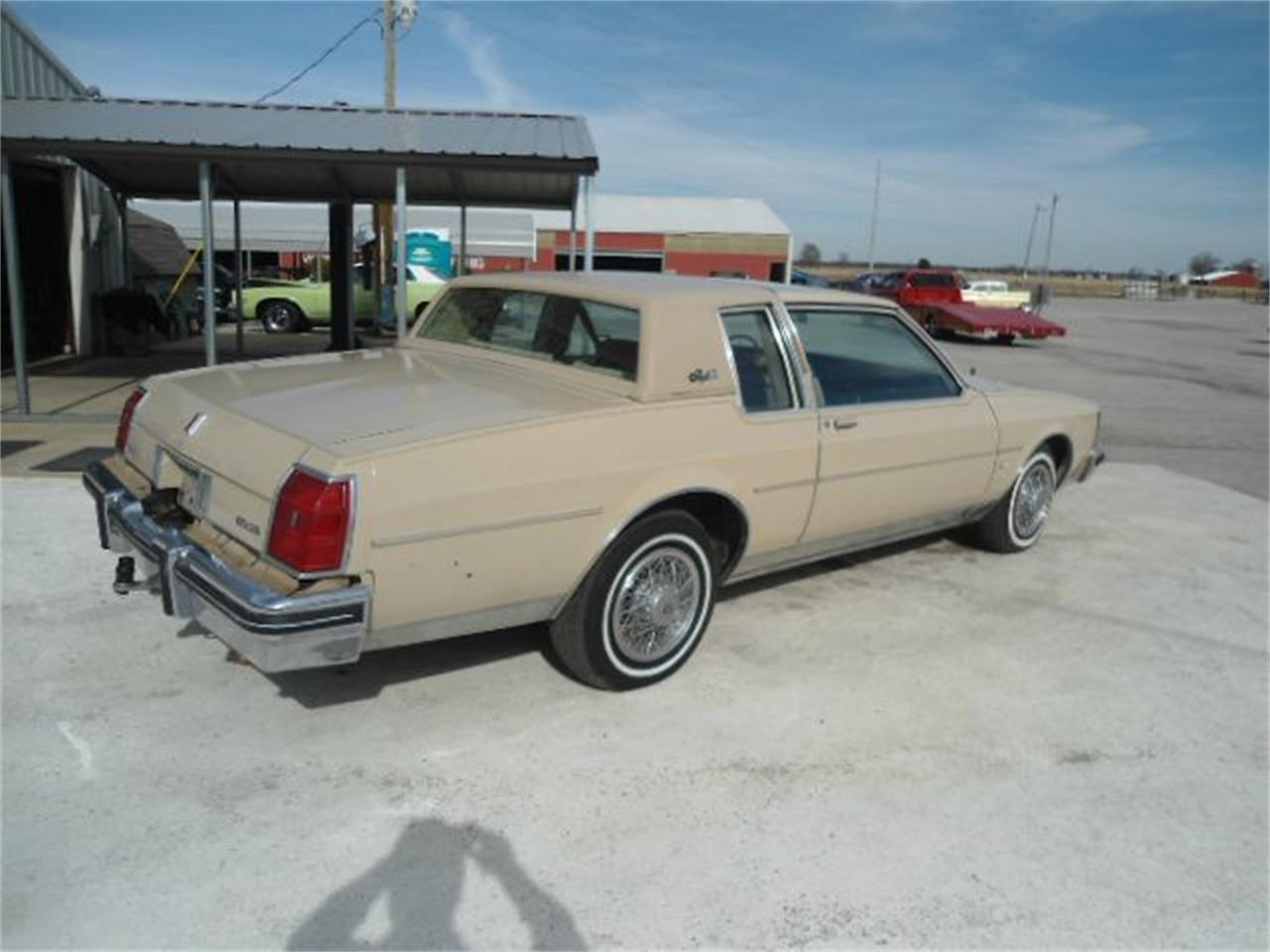 Large Picture of '81 Delta 88 Offered by Country Classic Cars - K48I