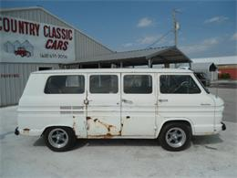 Picture of '62 Chevrolet Corvair - $7,950.00 Offered by Country Classic Cars - K48J