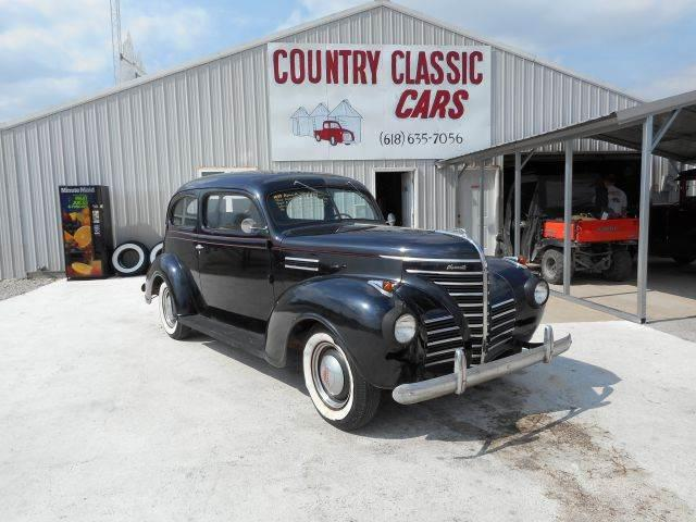 Picture of Classic '39 Plymouth Business Coupe - $10,950.00 - K48R