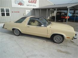 Picture of '82 Zephyr - K491