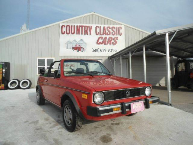 Picture of '85 Rabbit - K492