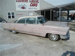 Picture of 1956 Lincoln Premiere Offered by Country Classic Cars - K49C