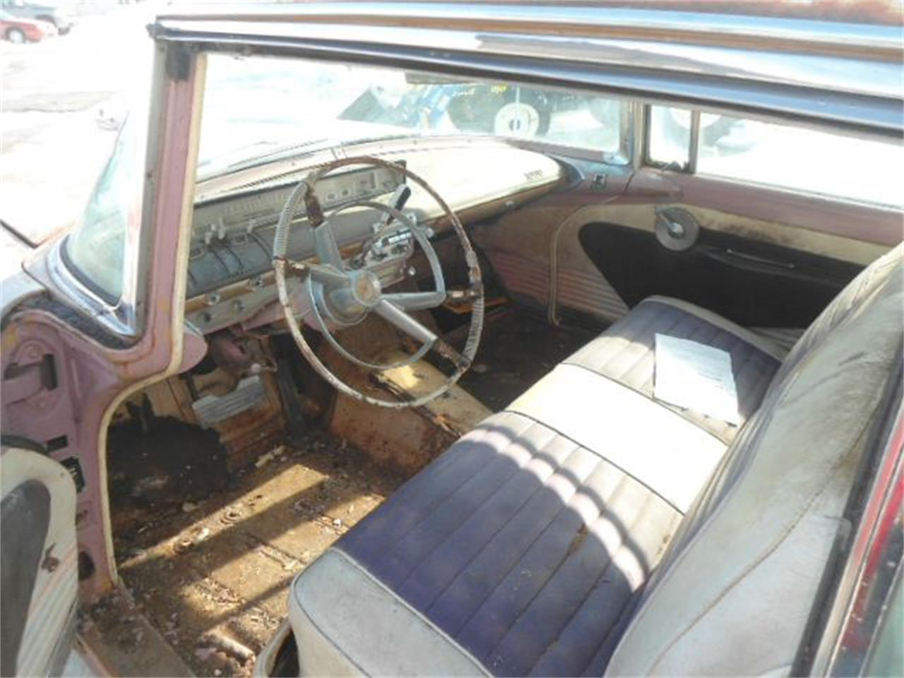 Large Picture of Classic '56 Premiere - $5,850.00 Offered by Country Classic Cars - K49C
