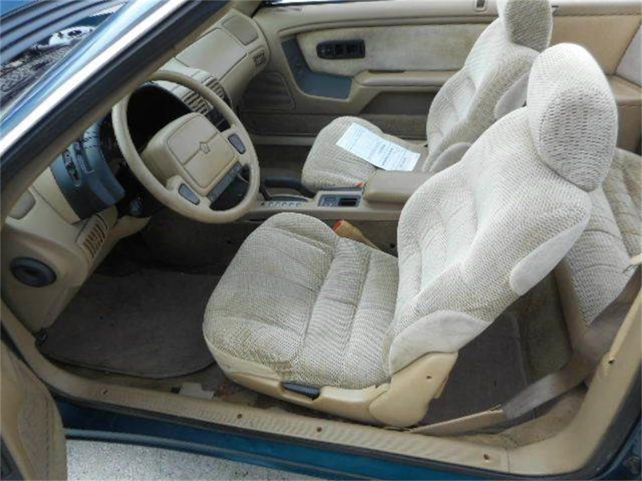 Large Picture of 1995 LeBaron located in Illinois Offered by Country Classic Cars - K49J