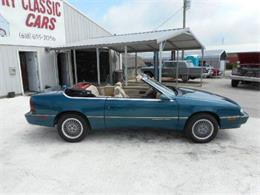 Picture of '95 LeBaron Offered by Country Classic Cars - K49J