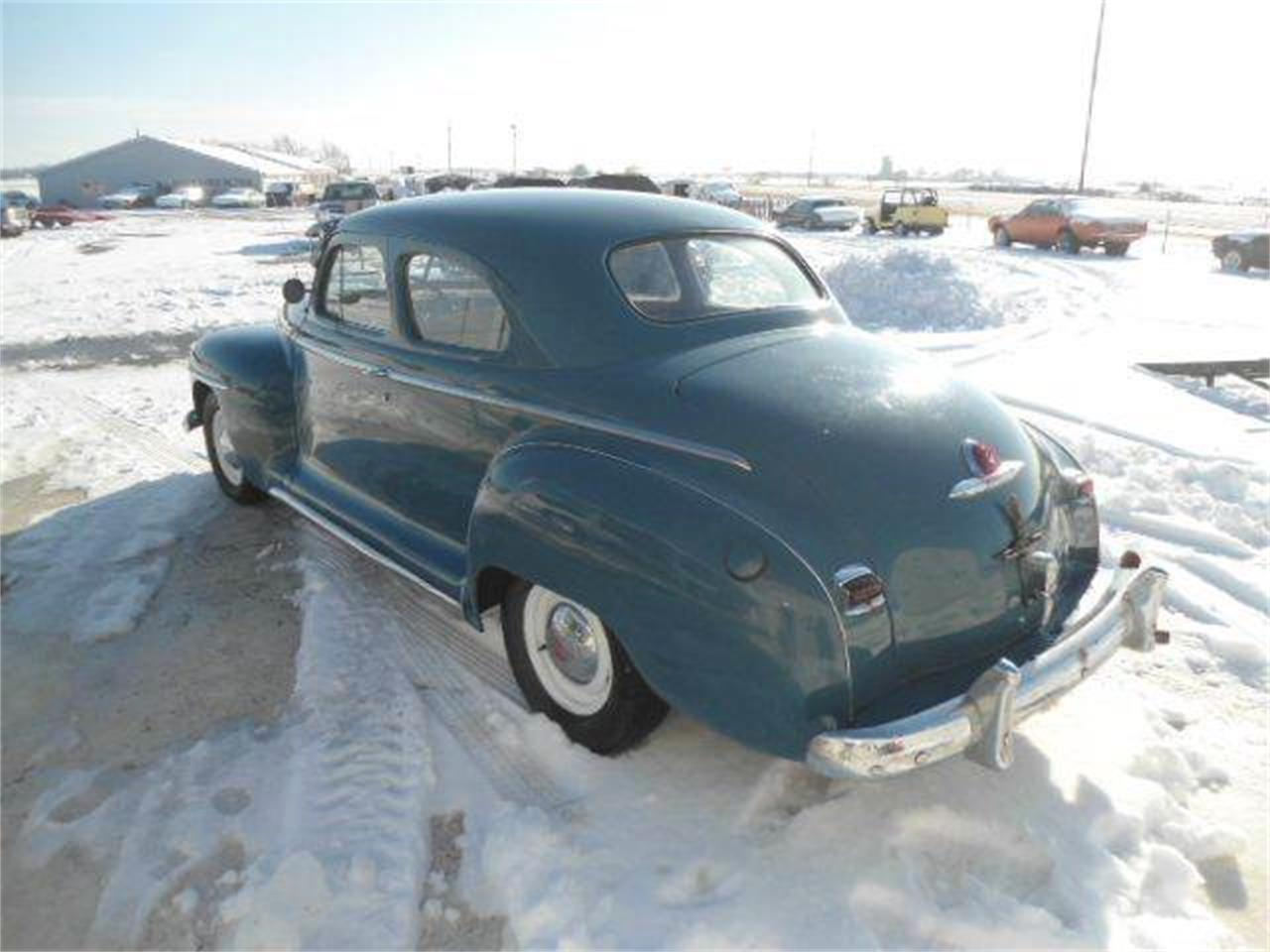 Large Picture of Classic 1948 Plymouth Coupe located in Staunton Illinois - $13,250.00 Offered by Country Classic Cars - K49O