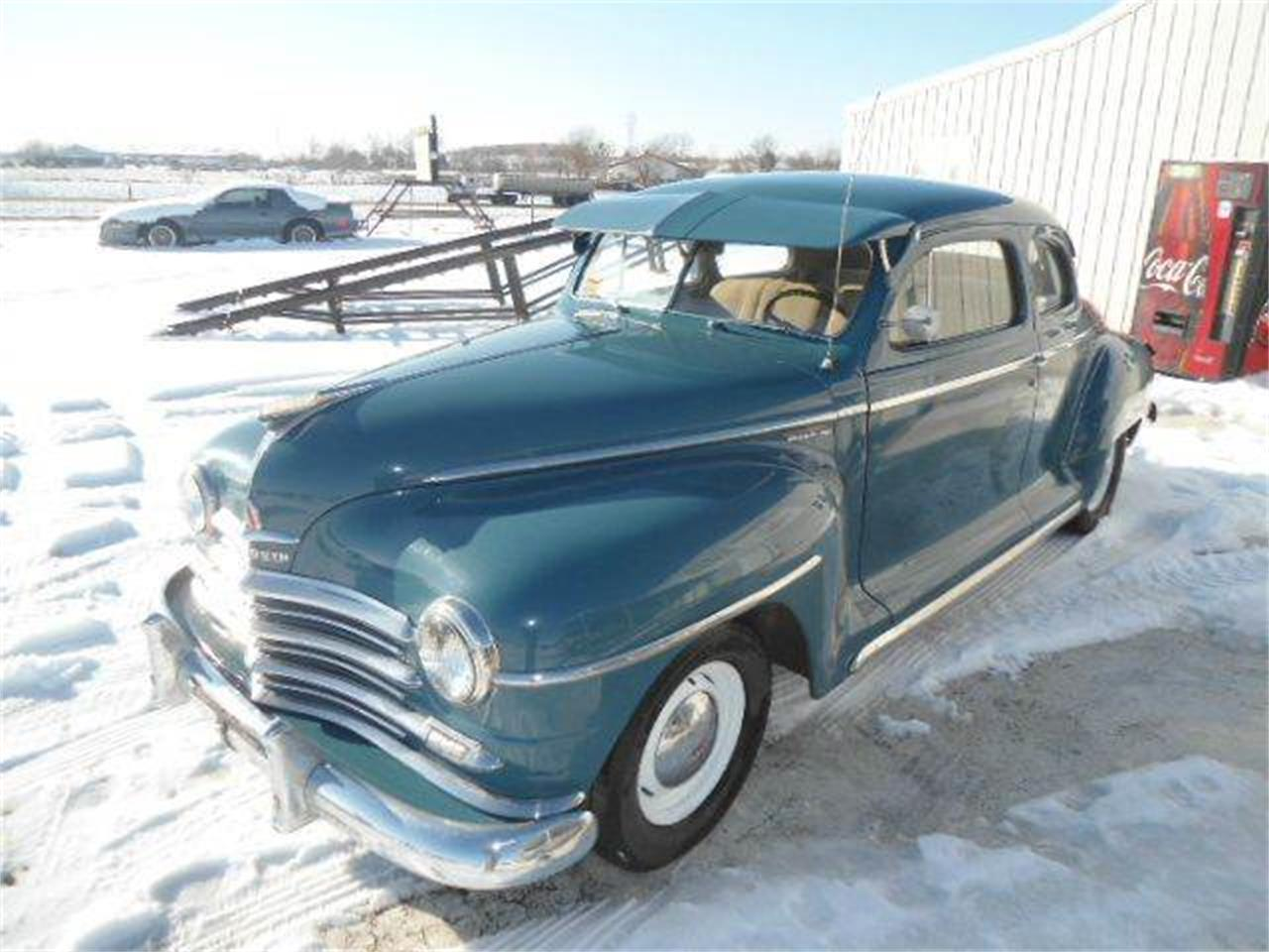 Large Picture of '48 Coupe - $13,250.00 Offered by Country Classic Cars - K49O