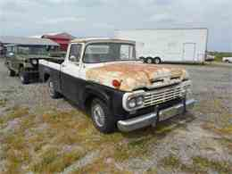 Picture of Classic '59 Style Side located in Illinois - $2,950.00 Offered by Country Classic Cars - K4A0